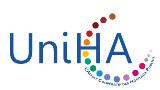 Logo UNIHA
