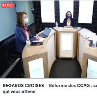 « Le CCAG Maîtrise d'œuvre est la grande nouveauté de cette réforme »