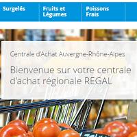 Auvergne-Rhône-Alpes crée sa propre centrale d'achat