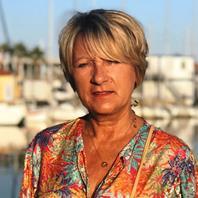 Une journée avec… Joëlle Salenc : « Vive l'ascenseur social !»