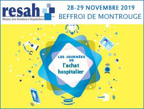RESAH - Journées de l'Achat Hospitalier