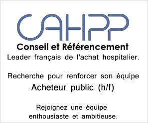 CAHPP Conseil et référencement recherche Acheteur public