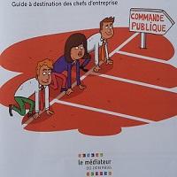 (c) Médiation des entreprises/Ministère des Finances