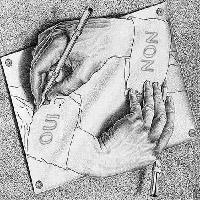@Escher